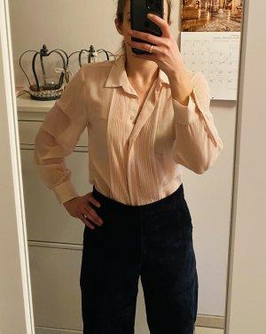 Leichte elegante Bluse ungetragen