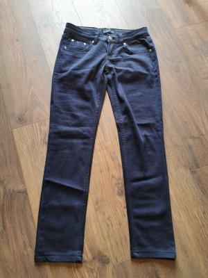 leichte Hose Five Pocket