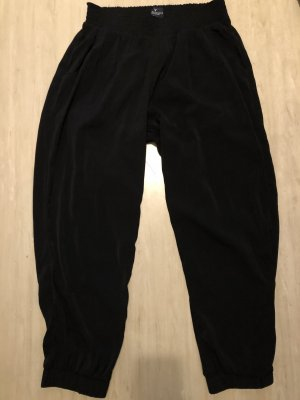 American Eagle Outfitters Harem Pants black