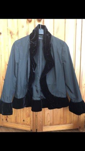 Vera Mont Giacca a blusa nero