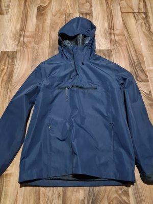 Tokyo Laundry Sportjack donkerblauw