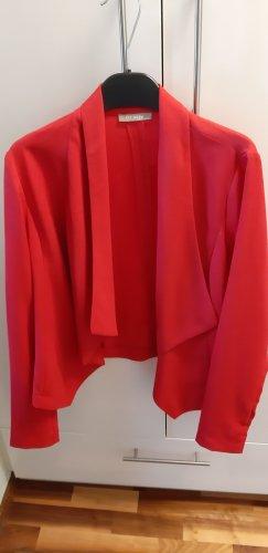Orsay Veste chemisier rouge