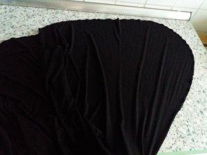 Leichte Jacke aus Viskose ohne Verschluss-  gr 46 -50