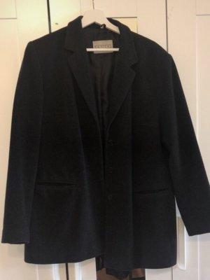 Barisal Wełniany sweter czarny