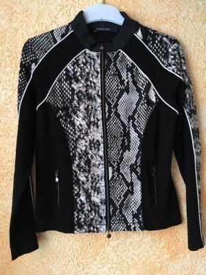 Marc Cain Blouse Jacket multicolored