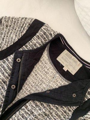 Garcia Jeans Blouson nero-bianco