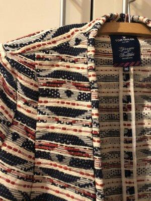 Leichte Jacke gemustert von Tom Tailor