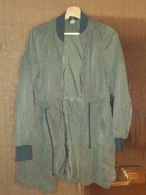 leichte Jacke Gr 34