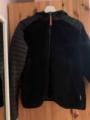 Parajumpers Down Jacket black