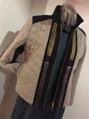 Leichte Jacke von Bleu Blanc Rouge Gr. 40