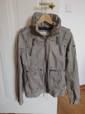Leichte Jacke von Khujo Gr. M