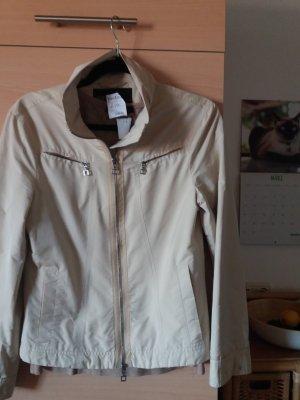 Leichte Jacke von MARC CAIN - beige - N2