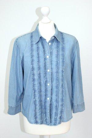 Leichte Jeans Hemd von Escada Sport