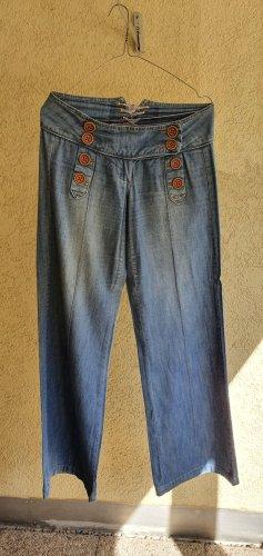 Leichte Jeans-Hose Größe S