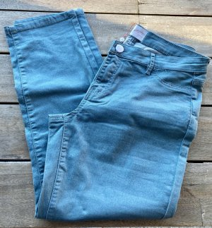 Nala Pantalone cinque tasche multicolore