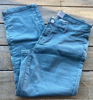 Nala Five-Pocket Trousers multicolored