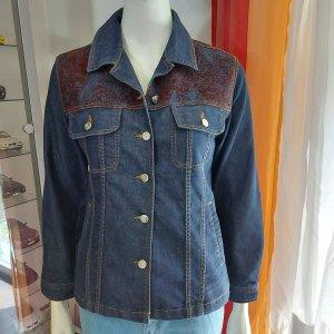 leichte Jeansjacke Größe 38