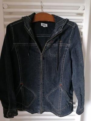 Leichte Jeansjacke von Cecil Gr. 38