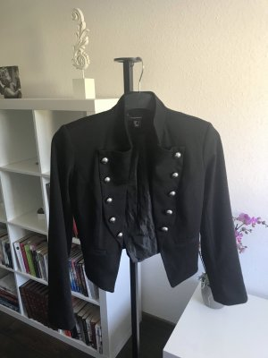 Leichte kurze Jacke,Gr.36