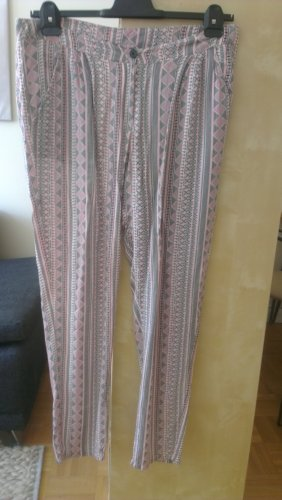 3 Suisses Trousers multicolored