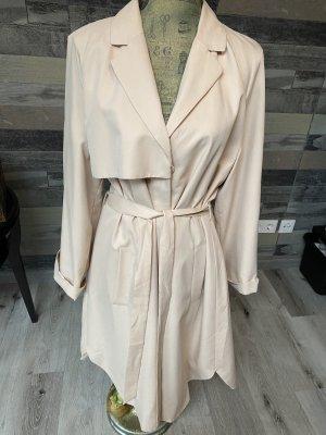 Leichte Mantel , beige , Größe M, neu, Esprit