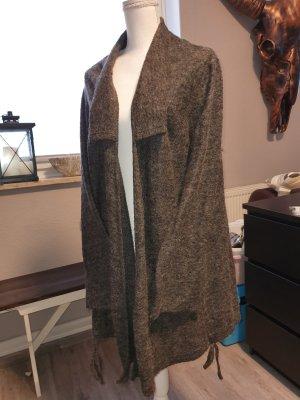 Doris Streich Oversized Jacket anthracite