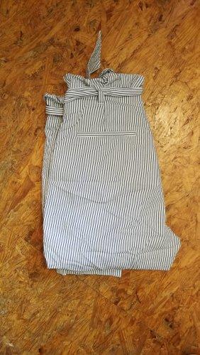 leichte Paperbag Sommerhose