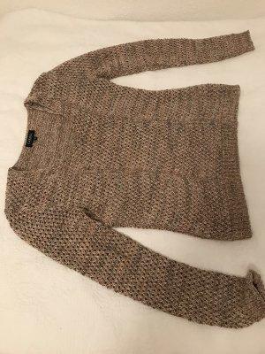 Caroll Knitted Sweater beige