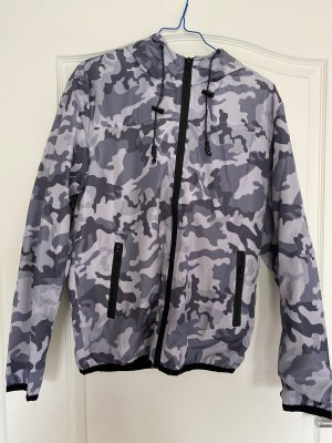 Raincoat multicolored