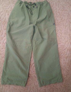 Killtec Pantalone a 7/8 verde chiaro