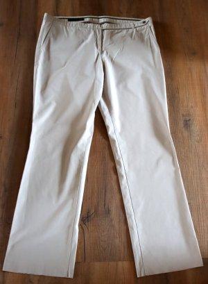 Cinque Spodnie materiałowe jasnobeżowy-beżowy