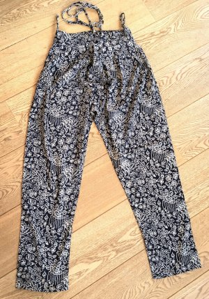 Baggy Pants multicolored no material specification existing