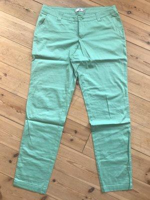 AJC Five-Pocket Trousers mint