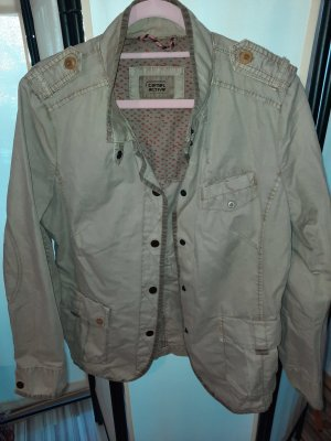 Camel Active Giacca corta beige