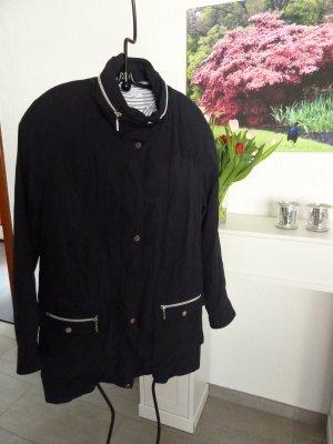 Canda Outdoor Jacket dark blue