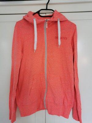 Energetics Sports Jacket neon orange
