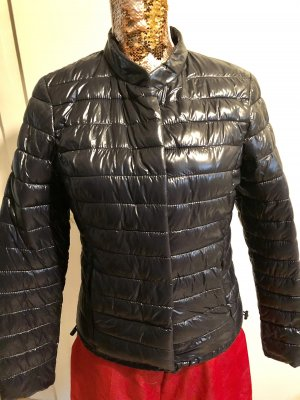Amisu Quilted Jacket black