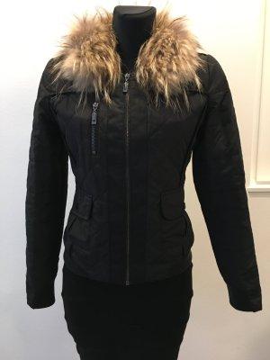 Philosophy Blues Original Quilted Jacket black