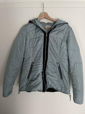 Peckott Between-Seasons Jacket light blue