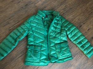 Bogner Gewatteerd jack groen