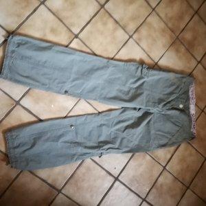 TCM Jersey Pants green grey