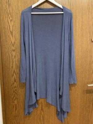 Long Jacket cornflower blue