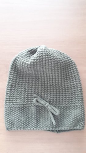 Pieces Knitted Hat khaki