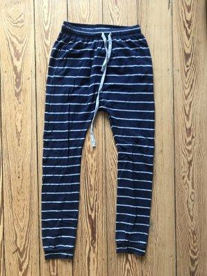 Comfy Copenhagen Vêtement pour la maison gris clair-bleu foncé