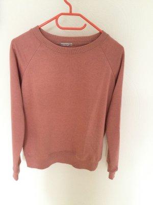 Leichte Sweatshirt bershka XS