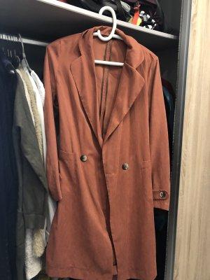 Trench Coat russet