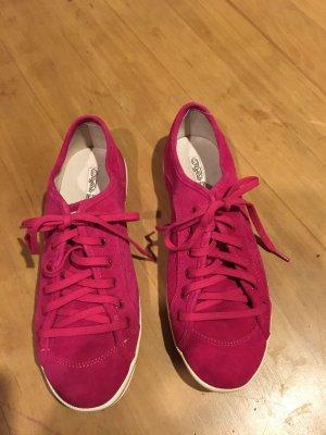 Buffalo Lace Shoes pink