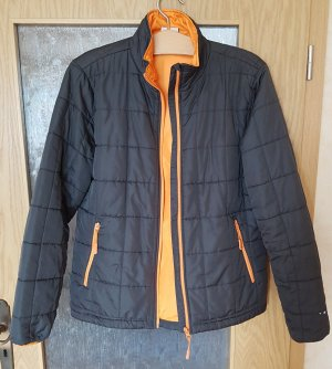 Between-Seasons Jacket anthracite polyester