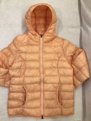 Bugatti Quilted Jacket apricot