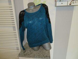 Leichter Damen Pullover Größe 34 von Atmosphere (Nr1438)